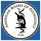 american board of pathology logo